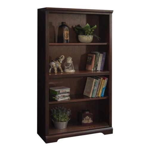 """Legends - Brentwood 60"""" Bookcase"""
