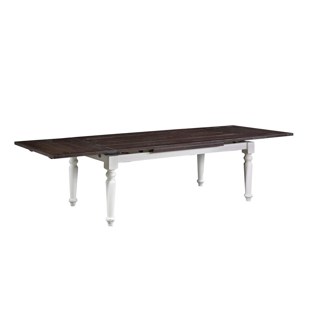 Dining Table W/2 Leaves