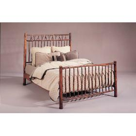 JP 421 Sling Shot Bed (Queen Shown)