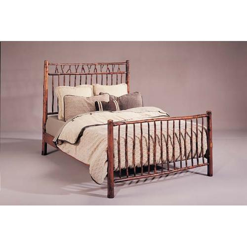 JP 421 Sling Shot Bed (Queen Shown)