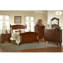 Homelegance 1422 Aris Bedroom set Houston Texas USA Aztec Furniture