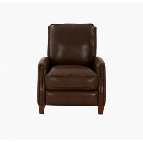 Barca Lounger - Penrose Power Recline Double-Chocolate