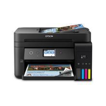 WorkForce ST-4000 Color MFP Supertank Printer