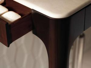 Console Table Legs - Java Product Image