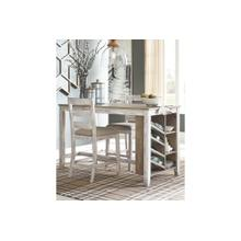 Skempton Counter Set - Table and 2 Stools