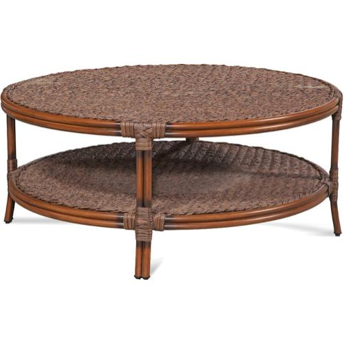 Sardinia Round Chat Table