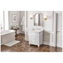 """See Details - 26"""" W x 2"""" D x 36"""" H Compton Mirror"""