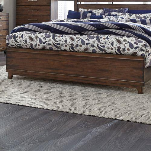 Product Image - King Panel Footboard