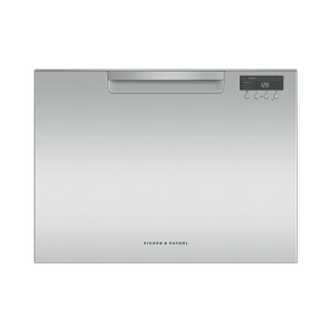 Fisher & PaykelSingle DishDrawer Dishwasher, Tall, Sanitize