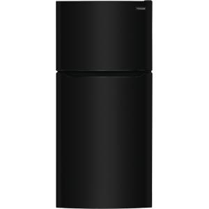 Frigidaire - Frigidaire 18.3 Cu. Ft. Top Freezer Refrigerator