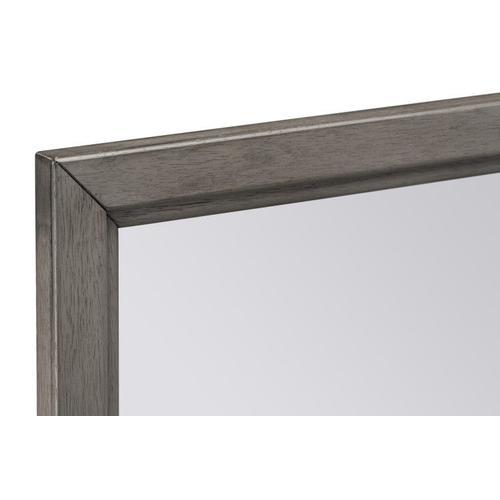 Winchester Grey Dresser