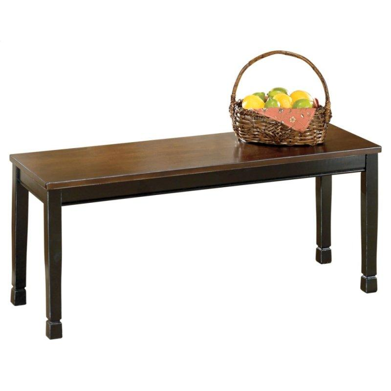 Owingsville Dining Bench