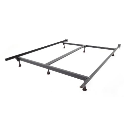 Extreme M46G Full Bed Frame with Glides