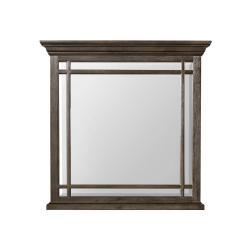1063 Aria Dresser with Mirror