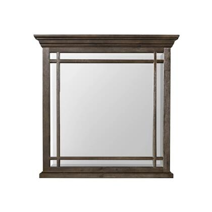 1063 Aria Dresser with Mirror