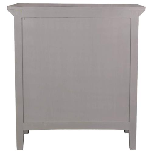 Product Image - Shutter Cabinet