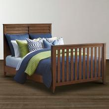 Compass 4 in 1 Convertible Crib