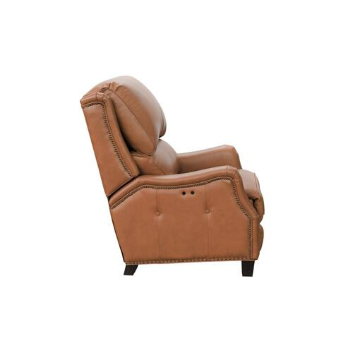 Morrison Power Recline Cognac