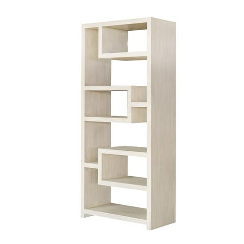 District 3 Bookcase