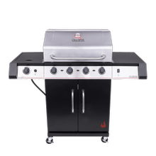 See Details - Performance Series™ TRU-Infrared™ 4-Burner Gas Grill Performance Series™ TRU-Infrared™ 4-Burner Gas Grill
