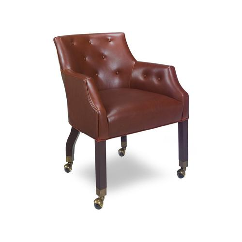 Pinewild Game Chair with Casters