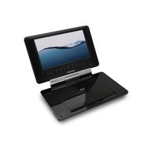 """Toshiba SDP94S 9"""" Widescreen Portable DVD Player"""