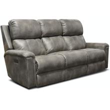 1C01H EZ1C00H Double Reclining Sofa