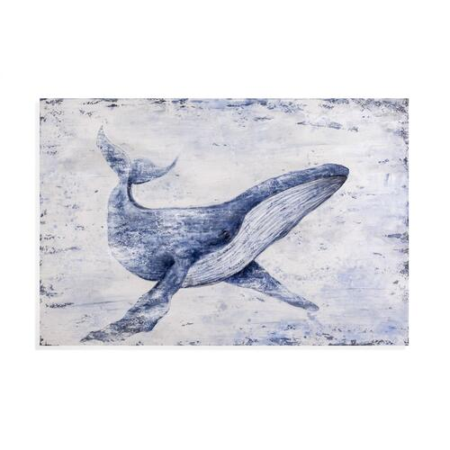 Gallery - Whale Song