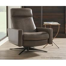 See Details - Cloud Sleek Recliner - American Leather
