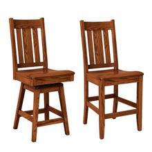 See Details - Josser Bar Chair