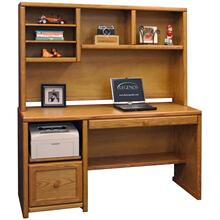 Contemporary 56inch Desk