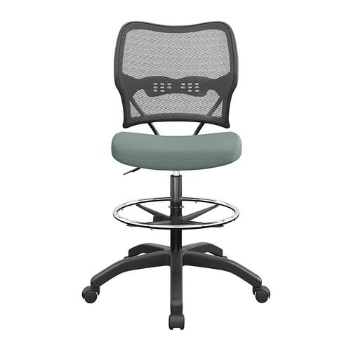 Office Star - Deluxe Airgrid® Back Drafting Chair