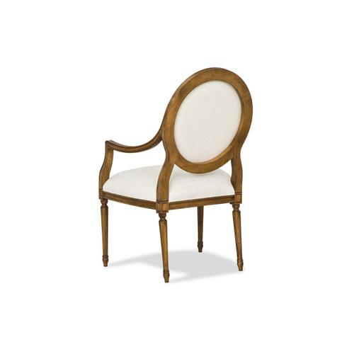 Taylor King - Moncler Chair