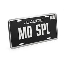 See Details - MO SPL License Plate