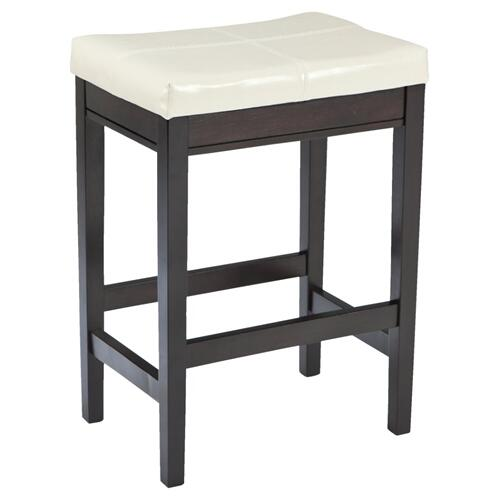 Kimonte Counter Height Bar Stool
