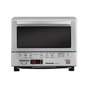 Panasonic Canada - Toaster oven