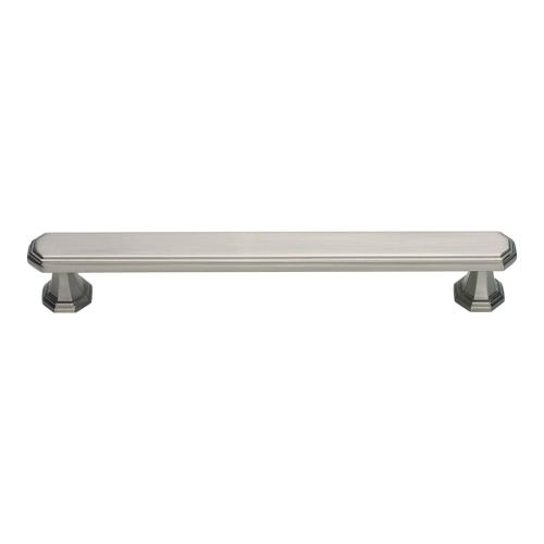 Dickinson Pull 6 5/16 Inch (c-c) - Brushed Nickel