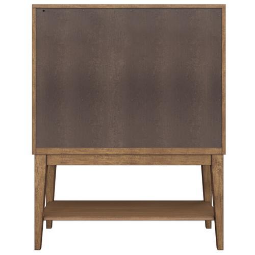 Sycamore Bar Cabinet