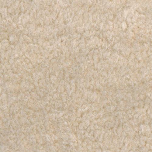 Poodle Cream Fabric