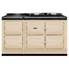 Cream AGA Total Control Five Oven Range Cooker-TC5 Simply a Better Way to Cook