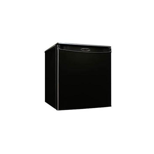 Danby - Danby Designer 1.8 cu. ft. Compact Refrigerator