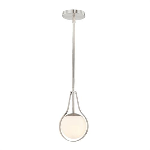 Pearl 1-Light Mini-Pendant