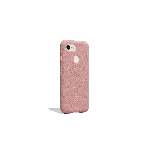 Google Pixel 3 Case (Pink Moon)