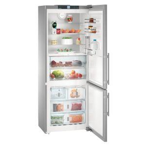 """Liebherr30"""" Fridge-freezer with BioFresh and NoFrost"""