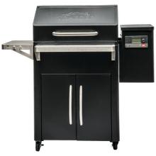 See Details - Silverton 620 Pellet Grill