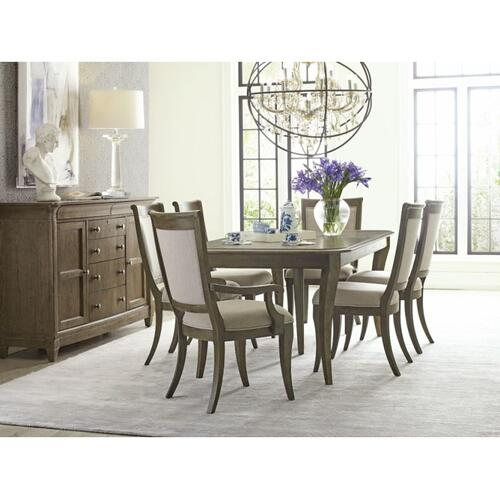 Swansen Dining Table