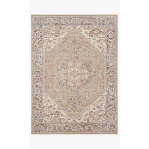 Gallery - FAY-01 Taupe / Denim Rug