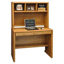 Contemporary 39inch Desk