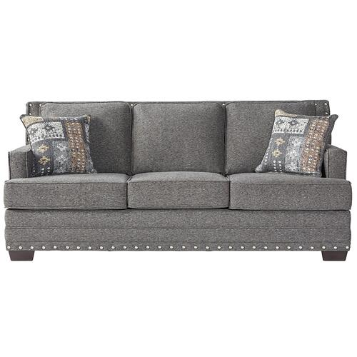 Hughes Furniture - 10180 Sofa