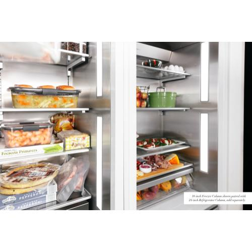 Built-in Panel Ready Freezer Column 36'' T36IF905SP